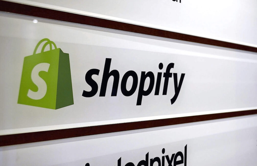 Stealing Shopify Data