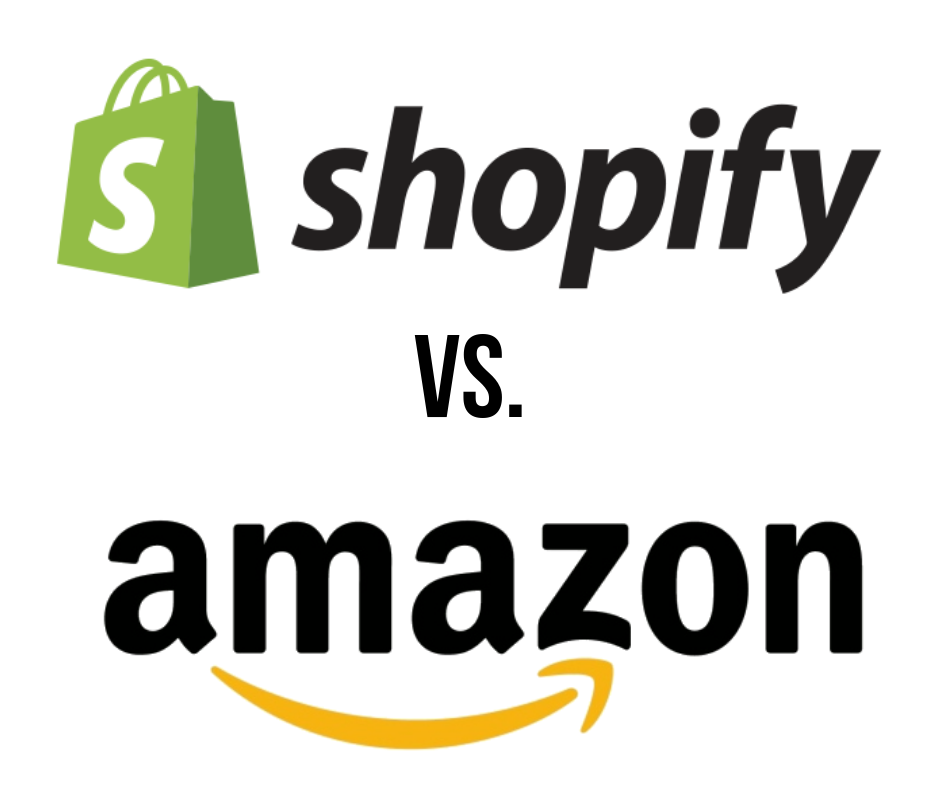 Shopify Launches Counterattack on Amazon