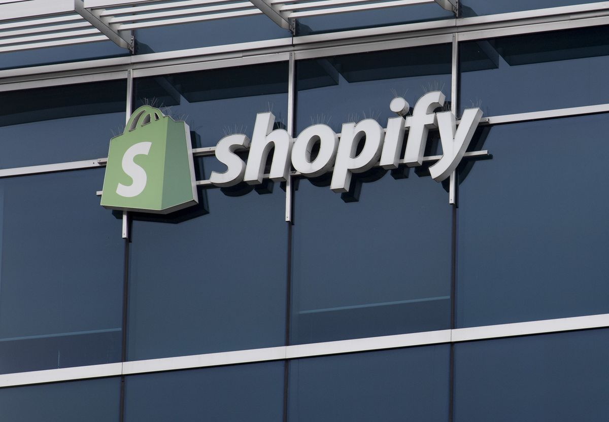 Shopify Wins Court Fight