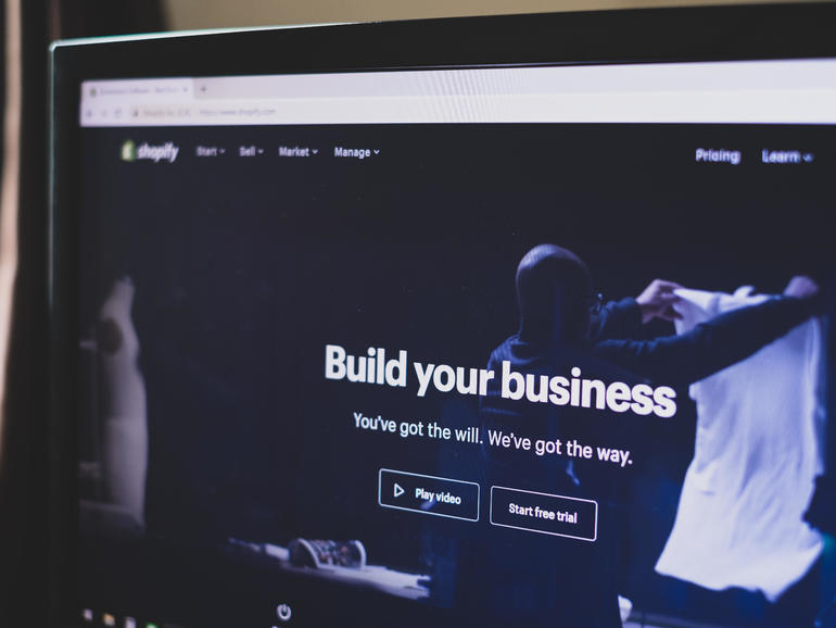 Shopify joins the Open Invention Network