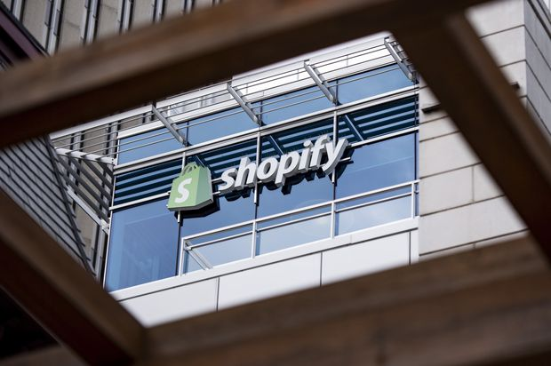 Shopify Cuts App Store Fees